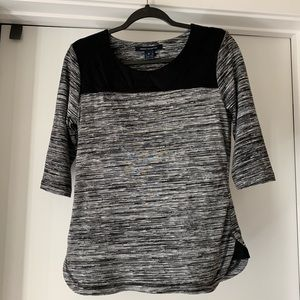 French Connection Top NWOT